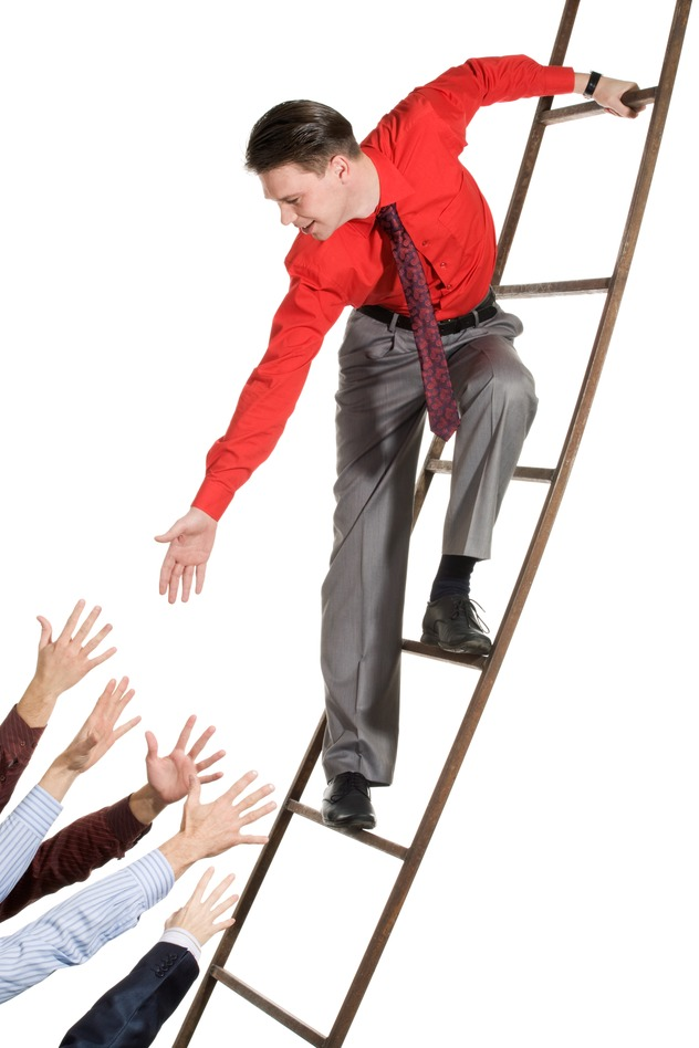 Help Up The Ladder : Apesa france aide psychologique aux entrepreneurs en