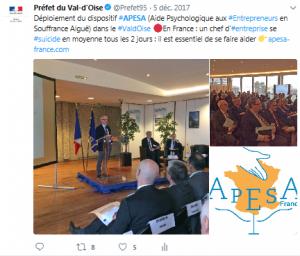 0ac7b2d58 Déploiement du dispositif APESA dans le Val d Oise – APESA France